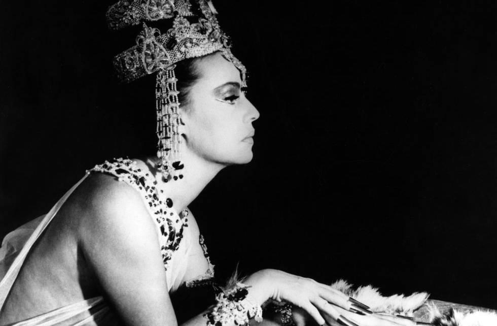 elegía y nostalgia de una mujer francesa   cultura   el paÍs