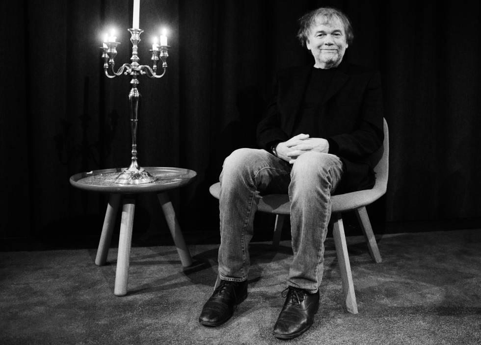 Jostein Gaarder marcó un hito en la expansión de la literatura noruega con 'El mundo de Sofía'.