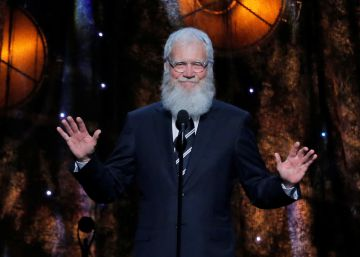 David Letterman, la vuelta de un maestro en tiempos del 'streaming'