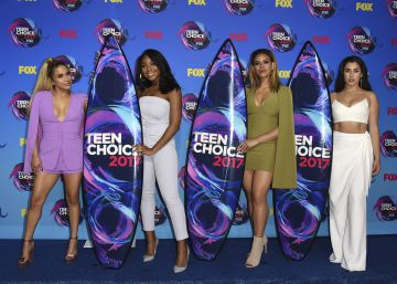 Los ganadores de los Teen Choice Awards 2017