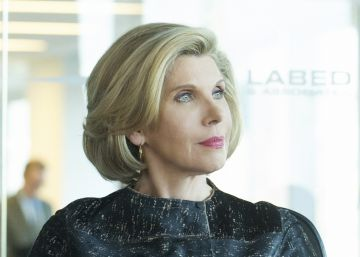 Las series de la temporada (V): 'The Good Fight'