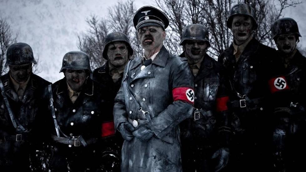 Uma imagem de 'Zumbis nazistas 2'