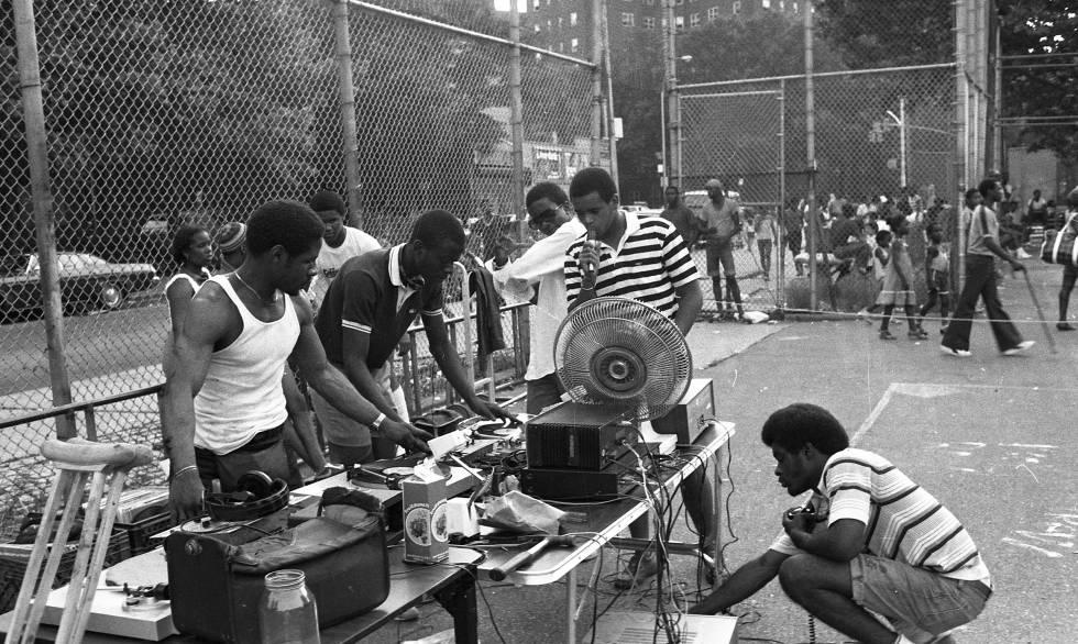 El Bronx: el verdadero origen del hip-hop