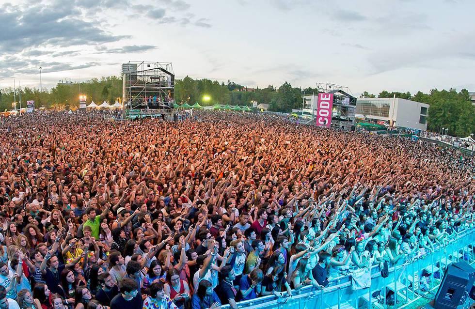 Consigue entradas para asistir al DCODE Festival en Madrid