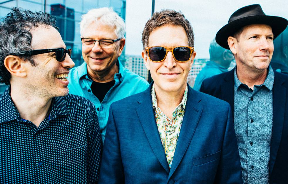 The Dream Syndicate.