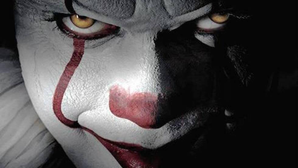 Trailer do filme 'It'.
