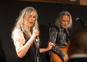 El realismo visceral de Patti Smith y Roberto Bolaño