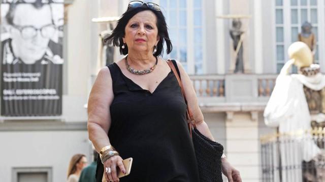 El ADN demuestra que Pilar Abel no es hija de Dalí
