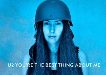 U2 estrena 'You're The Best Thing About Me', primer single de 'Songs of experience'