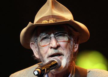 Muere el cantante de 'country' Don Williams a los 78 años
