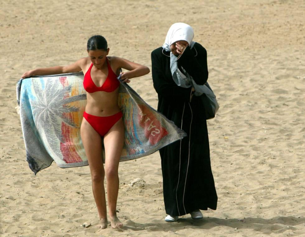 Las artistas árabes se rebelan contra los clichés sexuales y sociales
