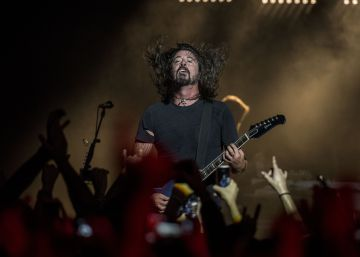 Un delirio llamado Foo Fighters