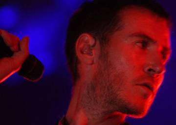 El dj Goldie reaviva la teoría de que el líder de Massive Attack es Banksy