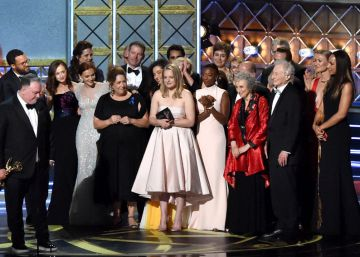 Premios Emmy 2017 | 'The Handmaid's Tale' y 'Big Little Lies', grandes triunfadoras