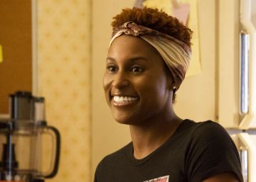 'Insecure' con paso firme