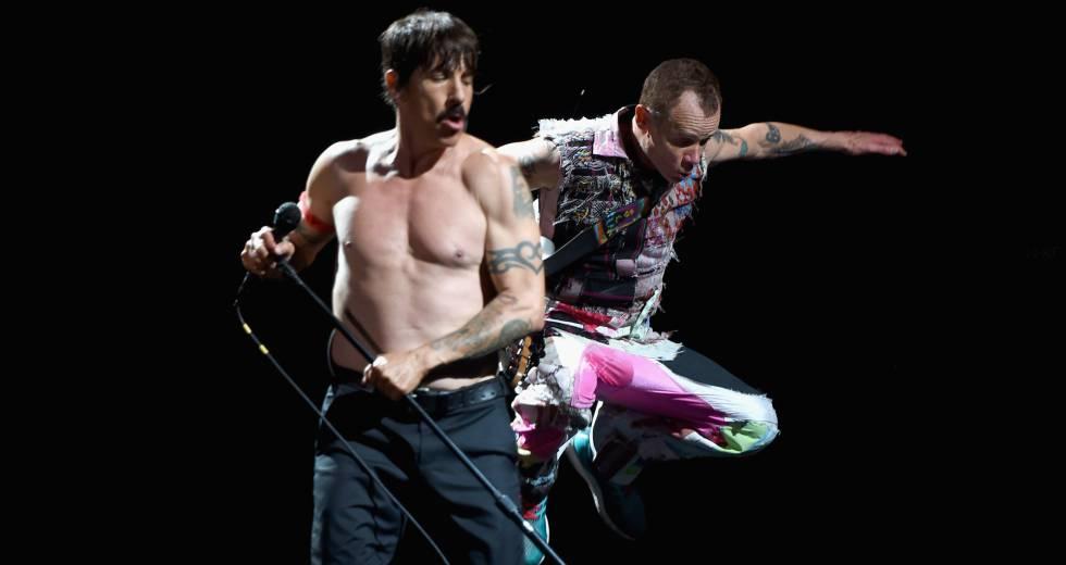 Lollapalooza 2018 Revela Line Up Com Red Hot Chili Peppers Pearl Jam The S E Muitos Mais