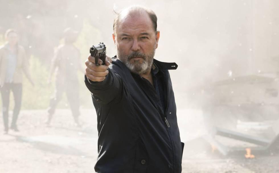 "Rubén Blades: ""Fear The Walking Dead\' me proyecta a nivel mundial de ..."