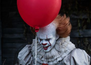'It' devora los récords de taquilla del cine de horror