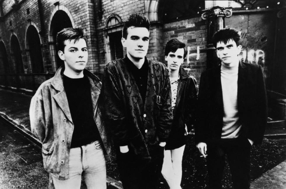 Estreno en exclusiva de una versión inédita de The Smiths