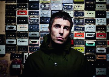 "Liam Gallagher: ""Sou o músico mais importante da Inglaterra"""