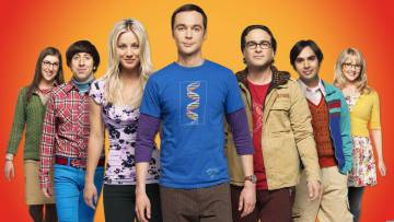 "Kunal Nayyar: ""Un día seré viejo e iré por la calle diciendo 'yo salía en 'The Big Bang Theory"""
