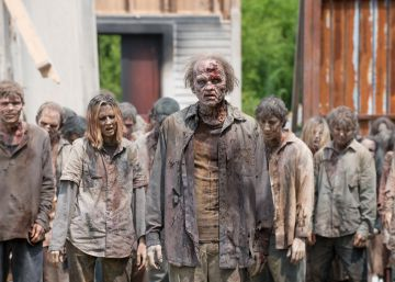 'The Walking Dead' y 'Fear The Walking Dead' estarán conectadas por un personaje