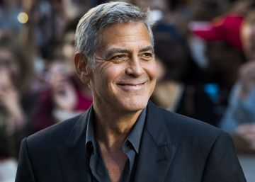"George Clooney rechaza el ""indefendible"" comportamiento de Harvey Weinstein"