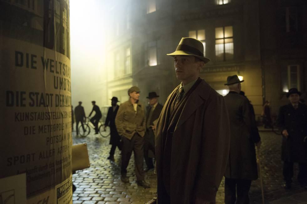 'Babylon Berlin', la serie alemana que quiere conquistar el mundo
