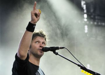 Bertrand Cantat sigue siendo un paria intocable