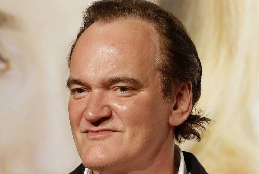 Quentin Tarantino, en una imagen de 2016.