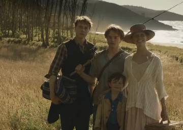 El secreto de Marrowbone | Cartelera