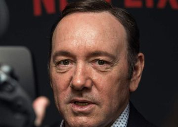 Kevin Spacey: la penúltima caída de una estrella de Hollywood