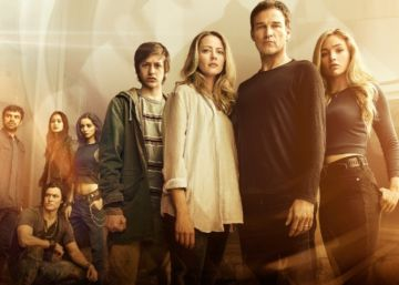 'The Gifted': Perseguidos