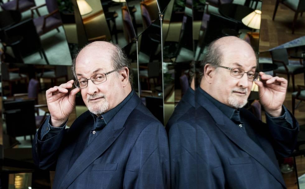 "Salman Rushdie: ""Vivemos na cultura da ignorância agressiva"""