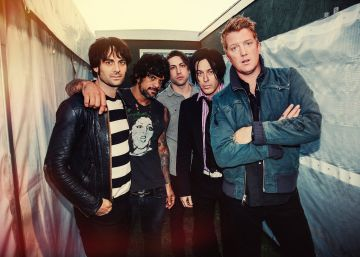 Queens of the Stone Age, primeros cabezas de cartel del Mad Cool 2018