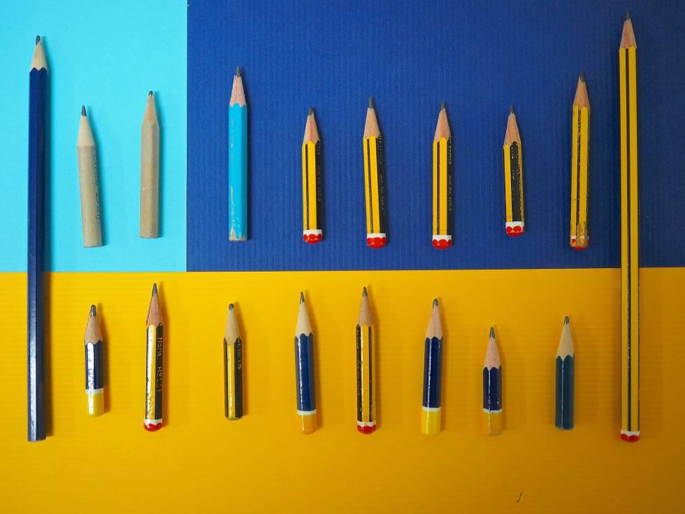 Leer: Las diabluras del lápiz | Babelia | EL PAÍS