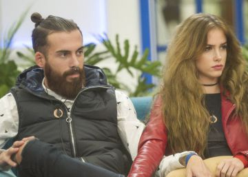 La Guardia Civil no investigará la supuesta agresión sexual de 'Gran Hermano'