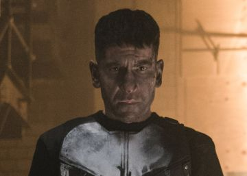 'The Punisher' busca venganza