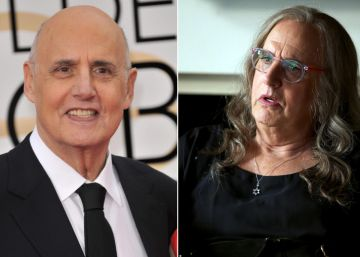 Jeffrey Tambor, fuera de 'Transparent' tras las acusaciones de abuso sexual