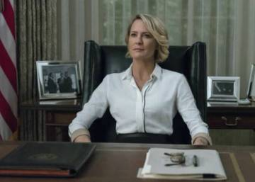 'House of Cards' mejor sin Kevin Spacey