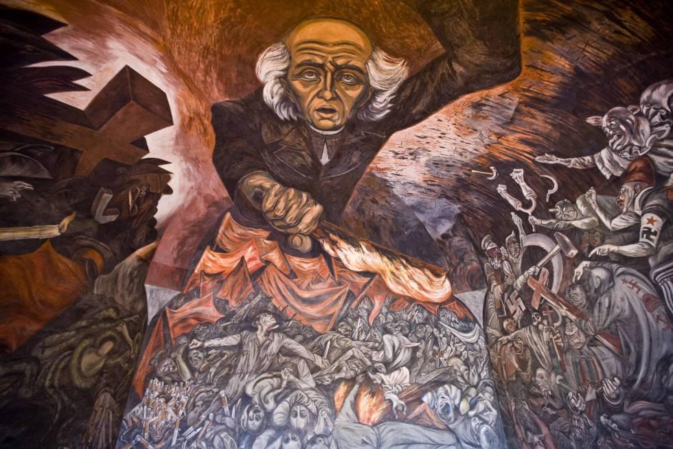 Puebla en la Independencia
