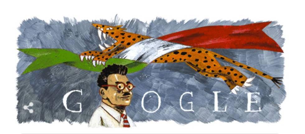 José Clemente Orozco, el muralista del cambio social de México