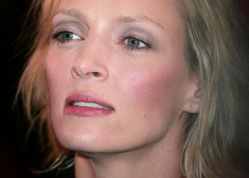 Uma Thurman rompe su silencio sobre el escándalo sexual de Harvey Weinstein