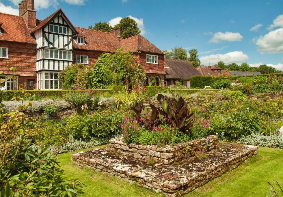 Gertrude Jekyll: la \'influencer\' del paisajismo y la jardinería ...