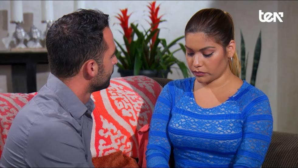 La vuelta equivocada online dating