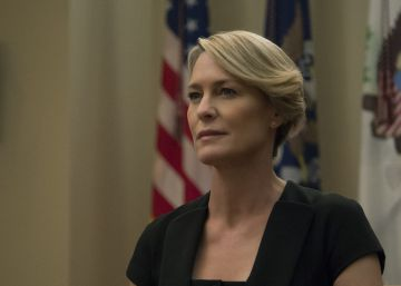 Netflix confirma una temporada final de 'House of Cards' sin Kevin Spacey