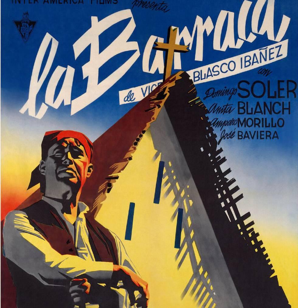 El renacer de 'La barraca', el clásico mexicano con acento español