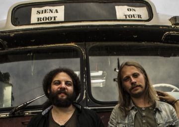 Siena Root viaja a los setenta en The Furious Sessions