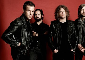 El pop-rock de The Killers estrena el cartel del FIB 2018