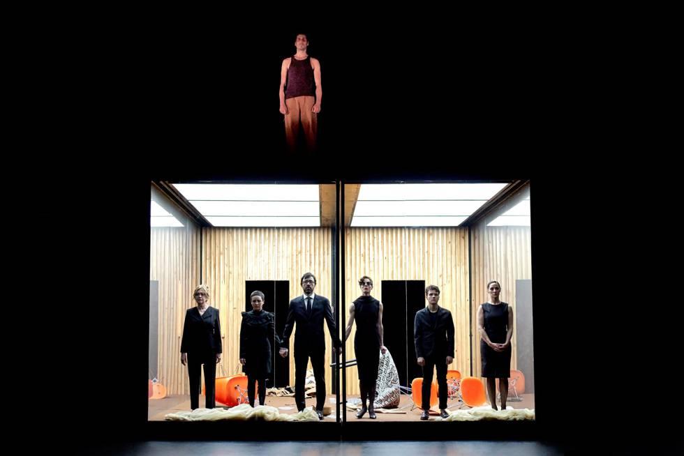 Mis 10 obras de teatro favoritas | Babelia | EL PAÍS